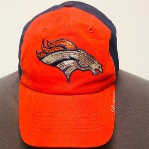 Denver Broncos Womens hat